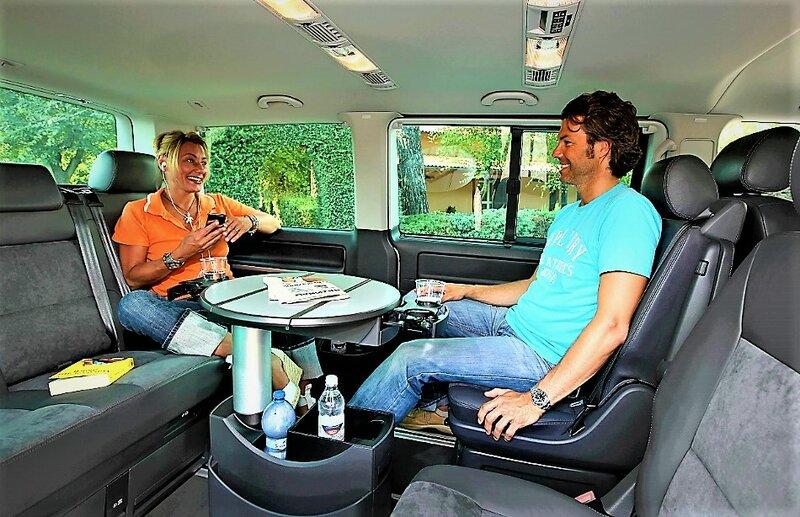 Такси-ЕвроТрансфер - фотография №3