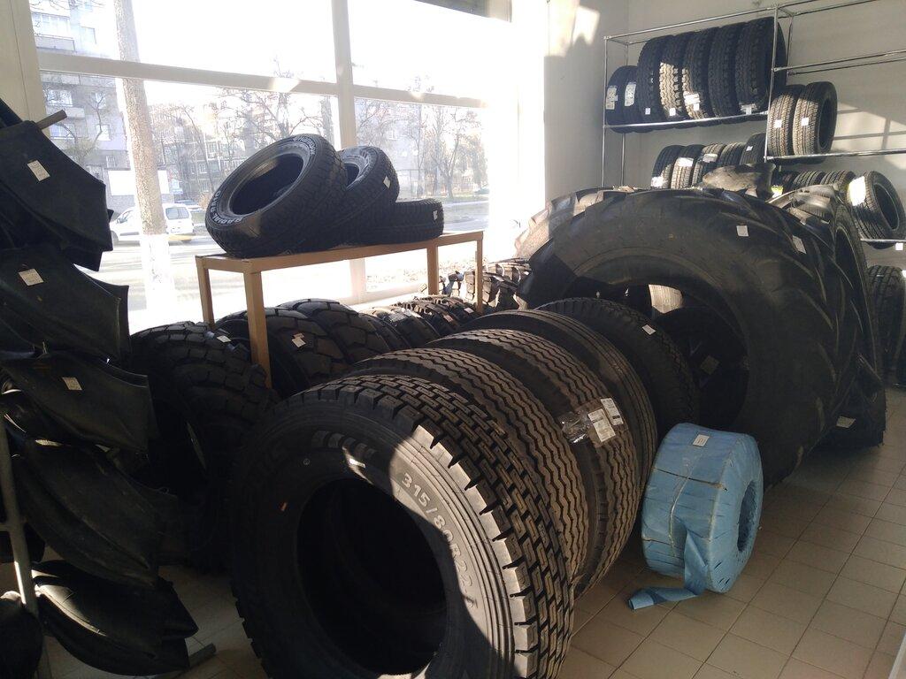 магазин автозапчастин автотоварів — АвтоАзов — Маріуполь, фото №2