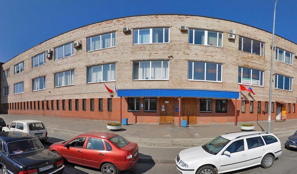 Панорама металлоконструкции — Смк-11 — Санкт-Петербург, фото №1