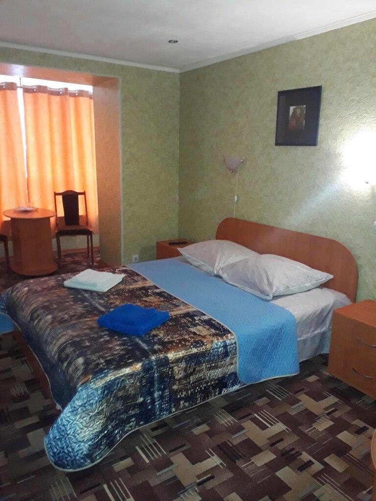 гостиница — Hotel — Пермь, фото №3