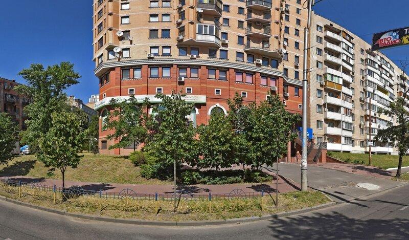 Pankivska Apartment