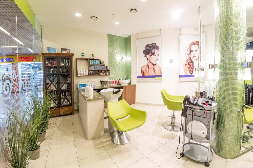 beauty salon — Palermo — Lubercy, photo 2