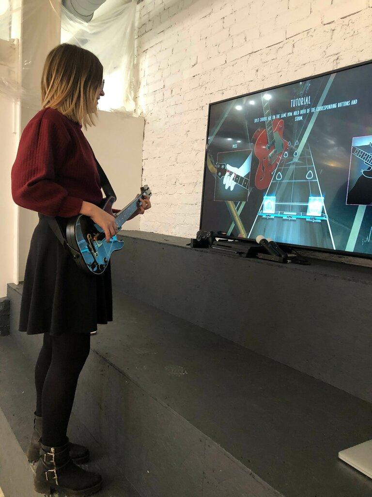 клуб виртуальной реальности — Engage Vr — Москва, фото №6