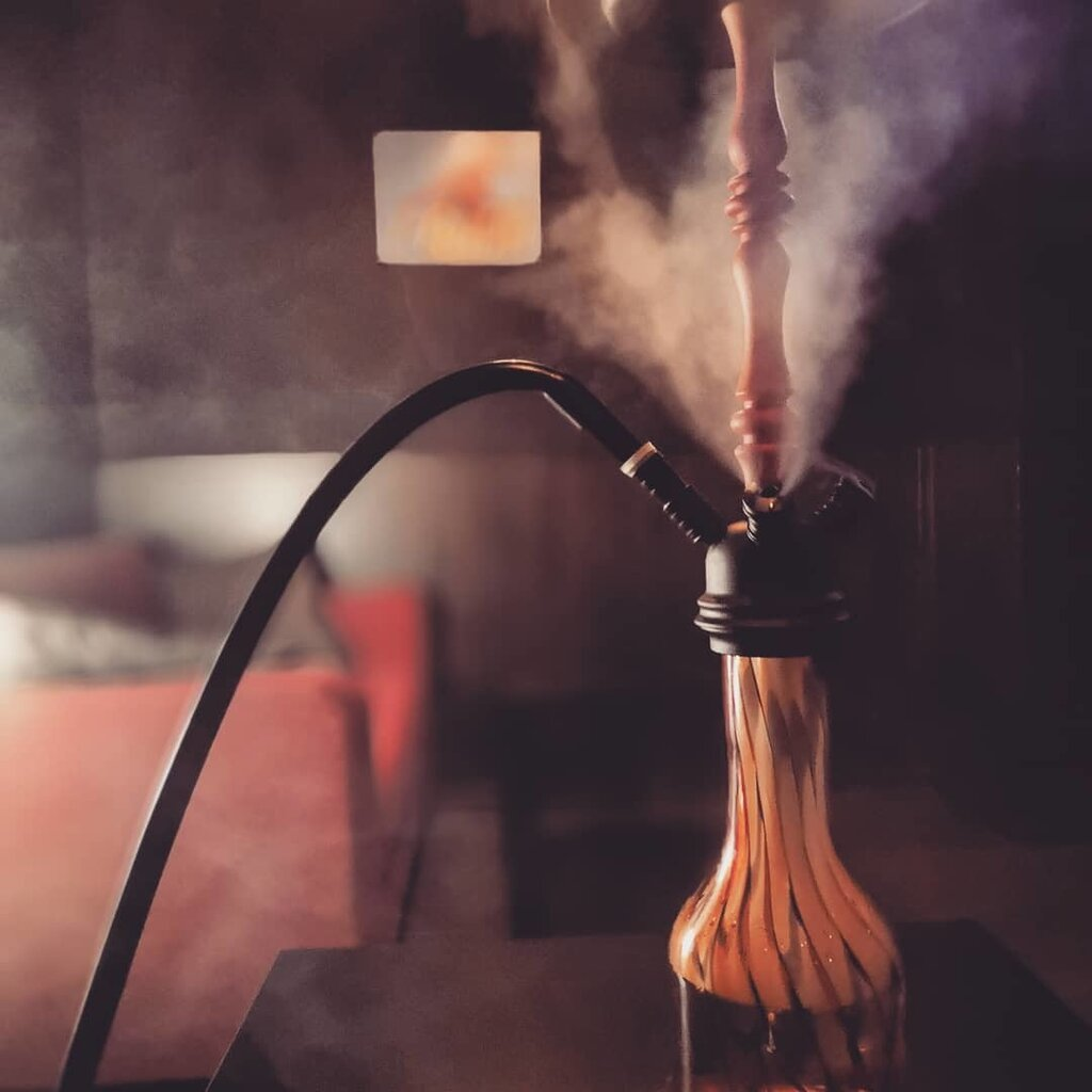 Кальян фото дым картинки красивые
