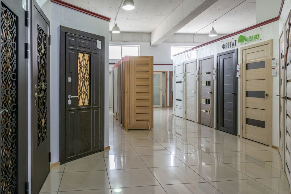 двери — Dvernoy — Бийск, фото №3