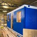 Омега Декор, Услуги по ремонту и строительству в Гнездовском сельском поселении