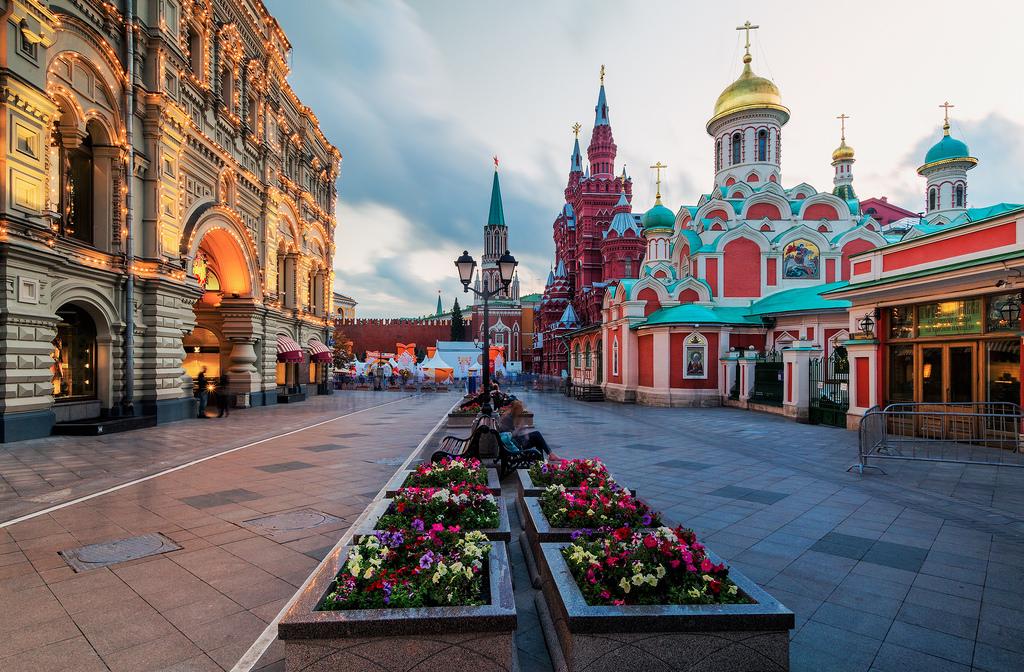 «Красная площадь» фото 6