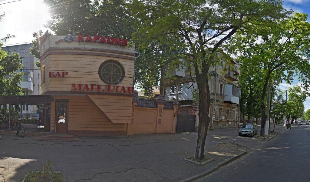 Панорама караоке-клуб — Караоке-бар Магеллан — Одесса, фото №1
