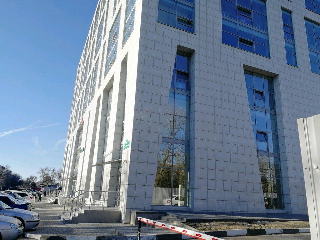 бизнес-центр — Партнер — Воронеж, фото №3