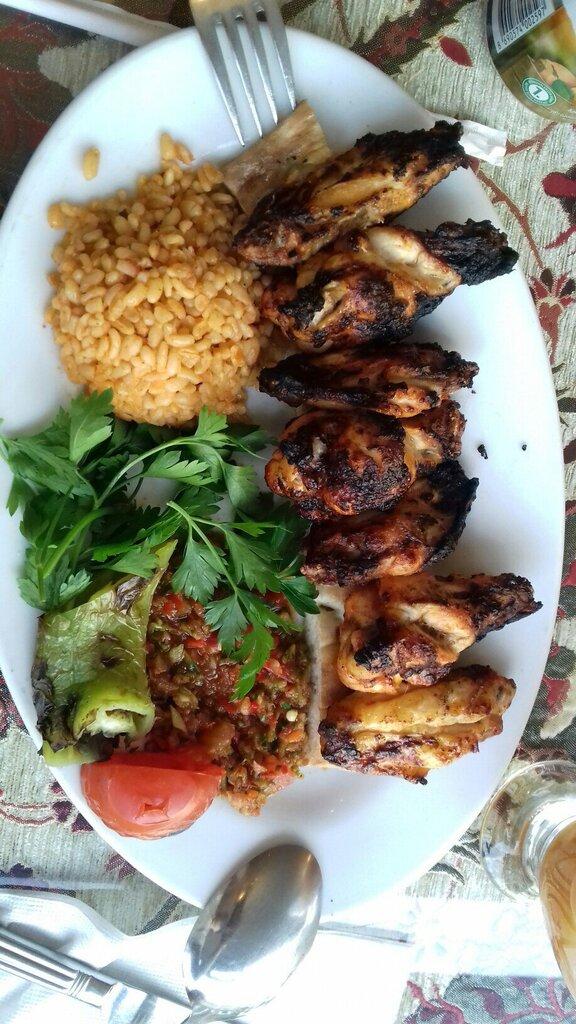 restaurant — Doy Doy Restaurant — Fatih, photo 2