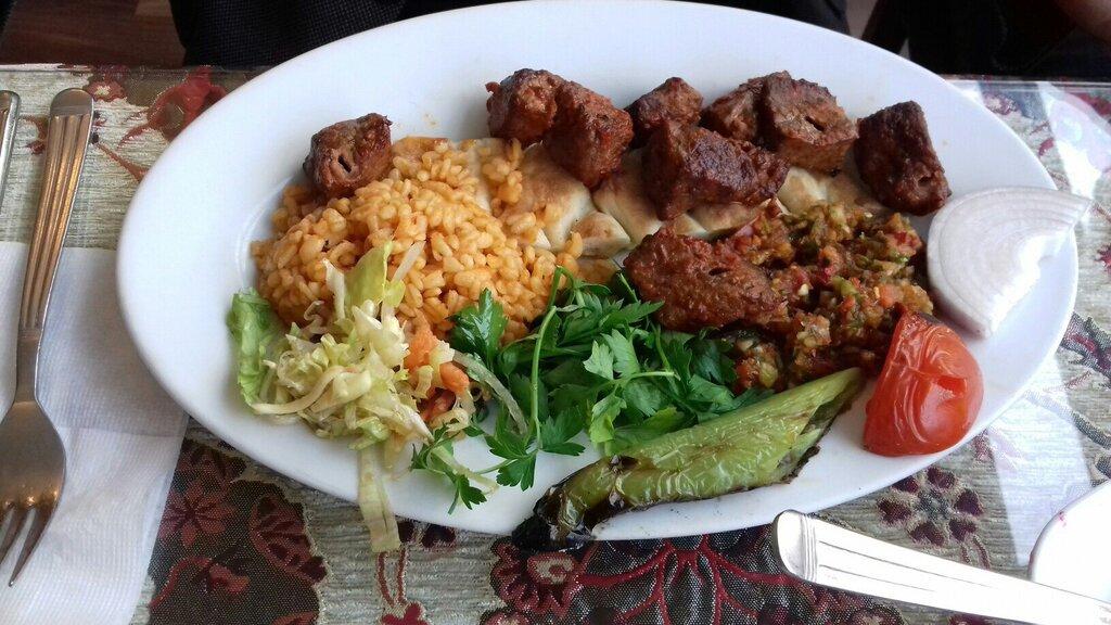 restaurant — Doy Doy Restaurant — Fatih, photo 1