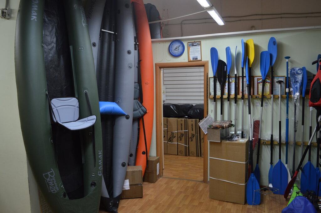 товары для отдыха и туризма — Вольный Ветер — Москва, фото №2