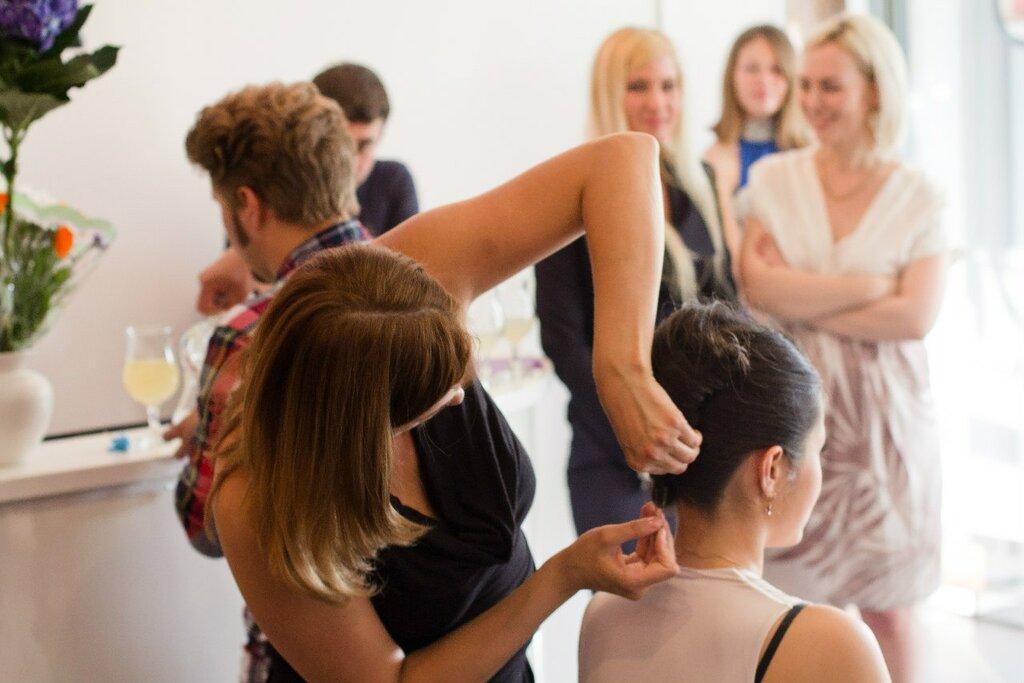 салон красоты — Осипов Имидж студия на Петроградской — Санкт-Петербург, фото №3