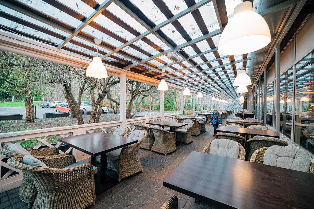 restaurant — TOKYO-CITY — Saint Petersburg, photo 1