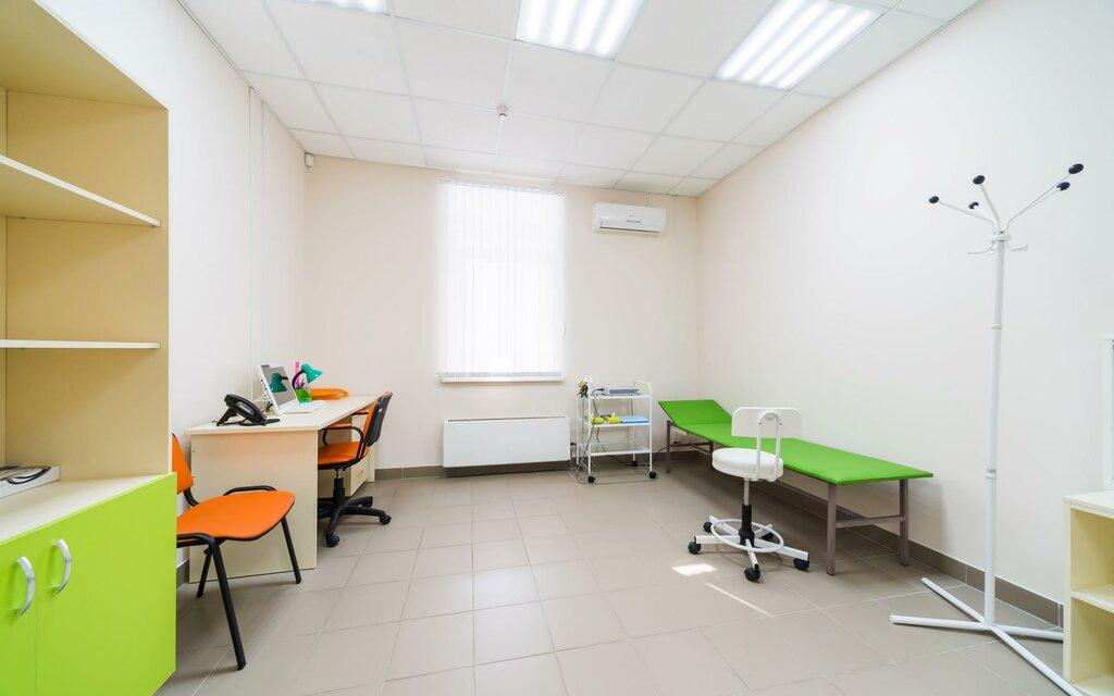 медцентр, клиника — Витбиомед+ — Москва, фото №9