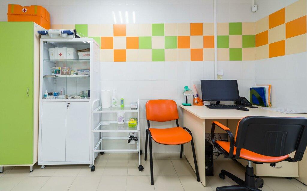 медцентр, клиника — Витбиомед+ — Москва, фото №7