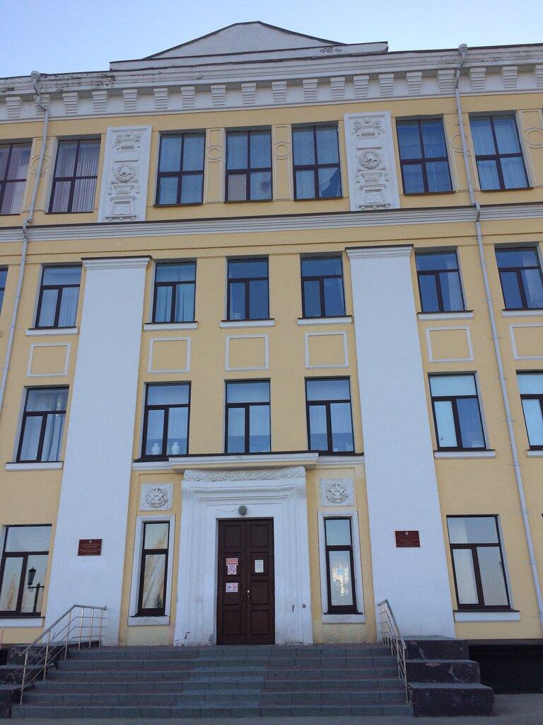 Центр бухгалтерского обслуживания учреждений культуры тамбов кто освобожден от подачи декларации ндфл
