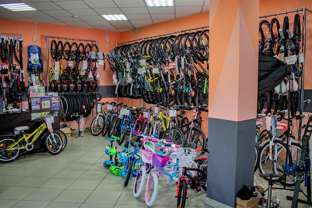 веломагазин — ПроБайк — Минск, фото №2