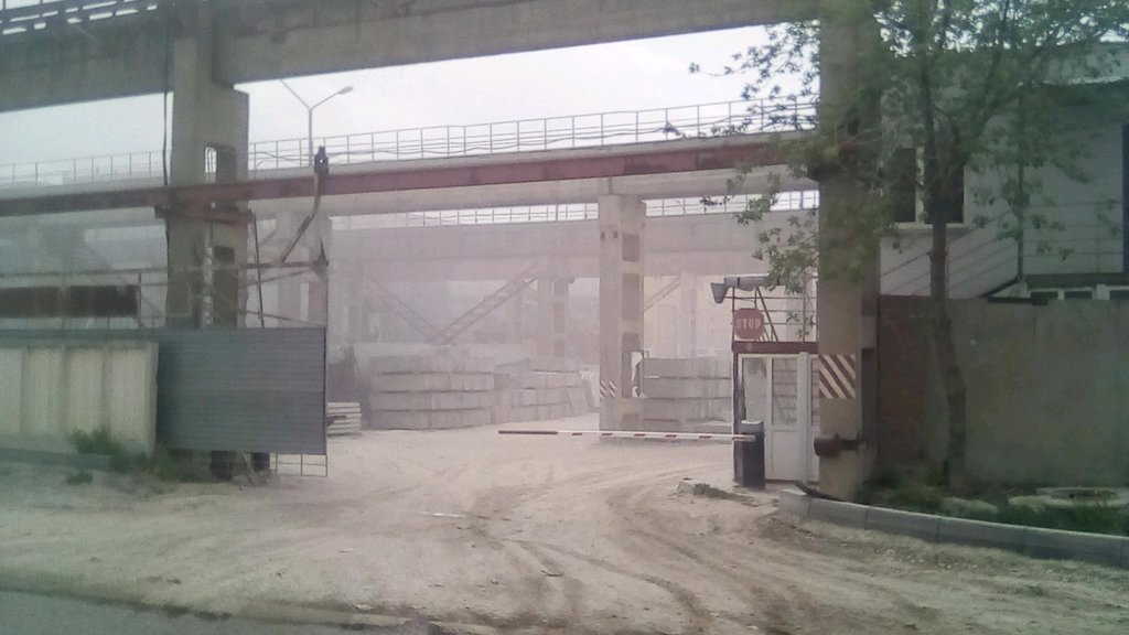 кронверк бетон саратов