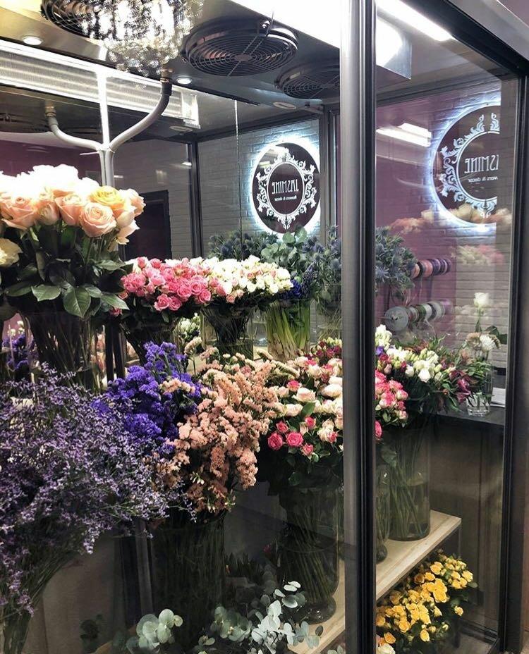 Цветов, цветы в спб на васильевском
