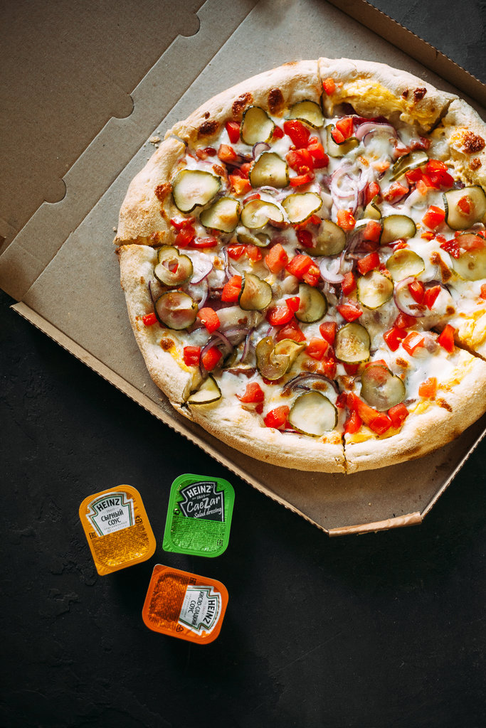 пиццерия — Pizza Planet — бесплатная доставка пиццы — Витебск, фото №7