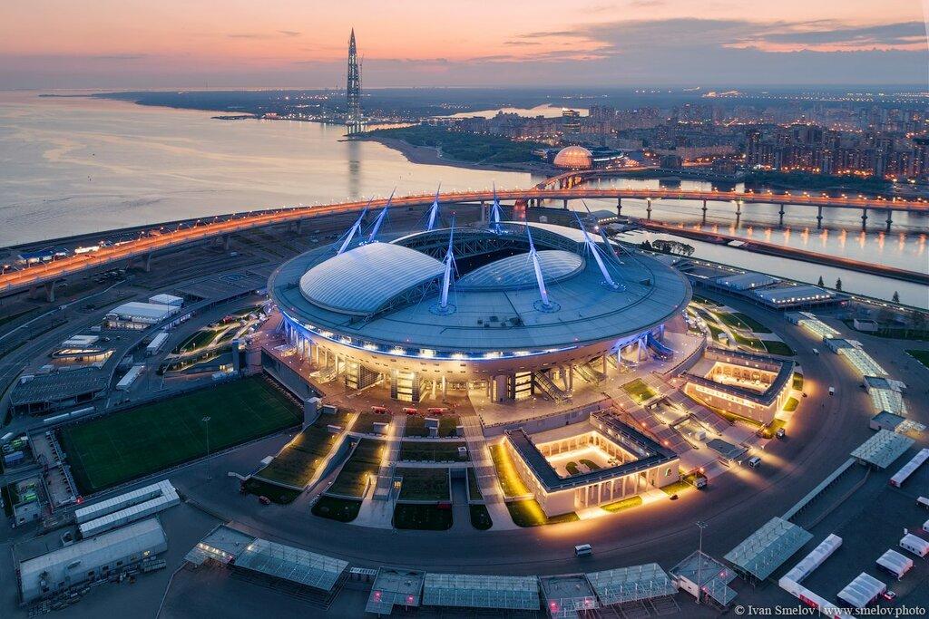 Картинки по запросу газпром арена