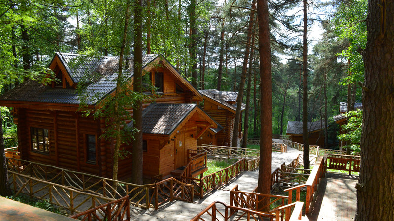 Парк Отель Соловьиная роща