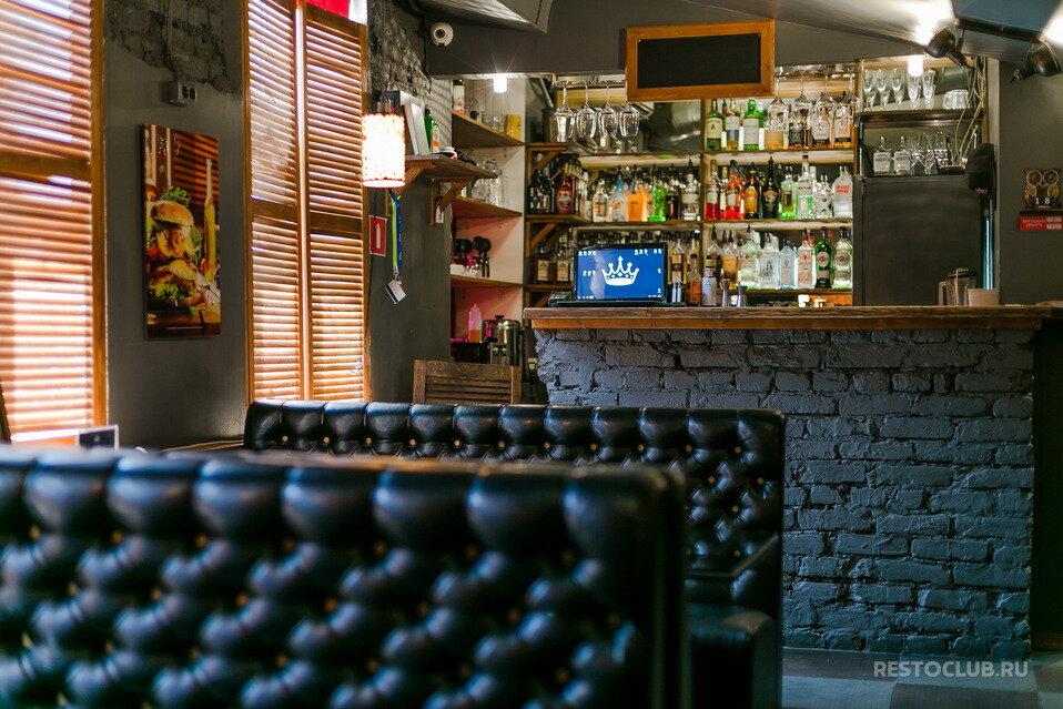 hookah bar — Royal Smoke Club — Saint Petersburg, фото №4