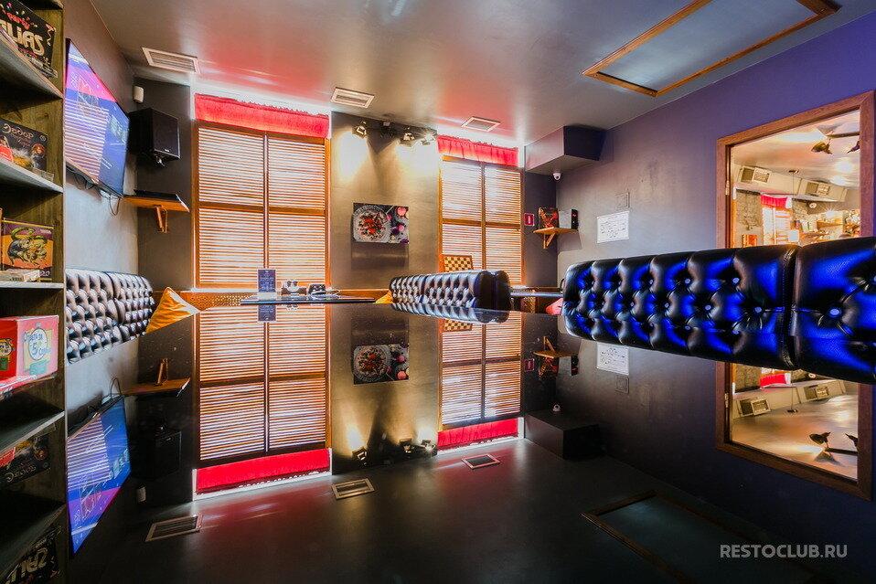 hookah bar — Royal Smoke Club — Saint Petersburg, фото №3