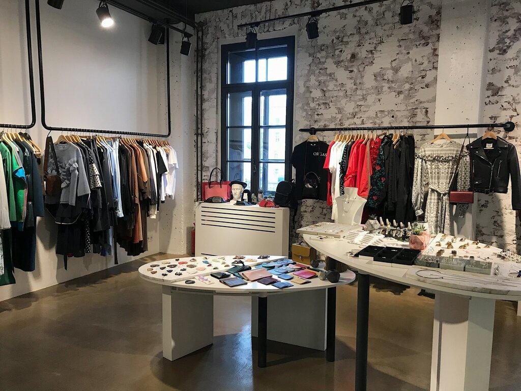 Магазин Одежды Санкт Петербург