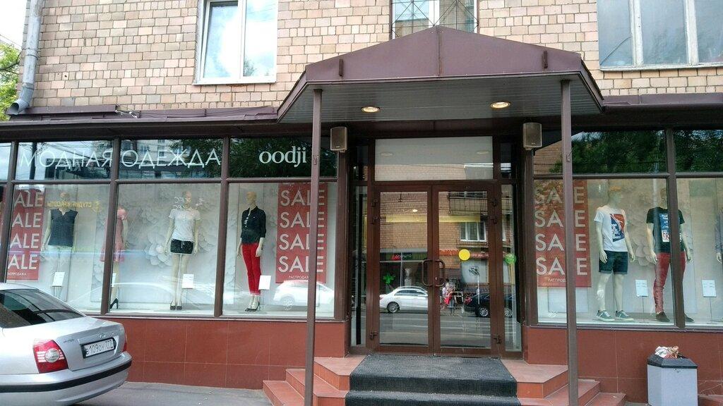 магазин одежды — Магазин одежды Oggi — Москва, фото №2