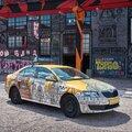 Партнер Яндекс.Такси, Автомобили в Чувашской Республике