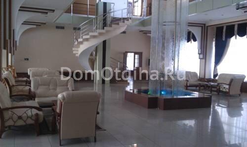 Ташкентская железнодорожная гостиница