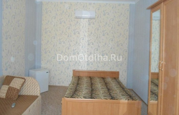 1001 Noch Guest House