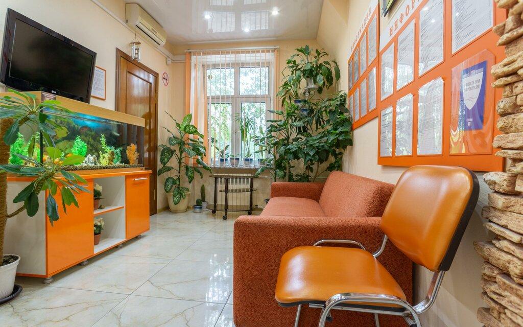 стоматологическая клиника — Радент — Иваново, фото №2