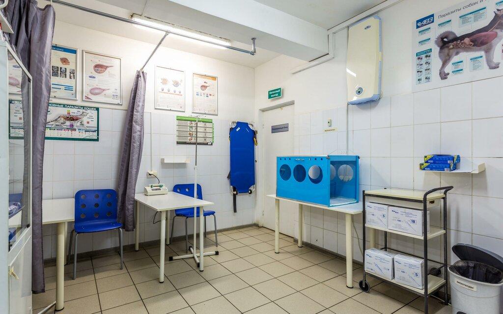 ветеринарная клиника — ЗооАкадемия — Москва, фото №7