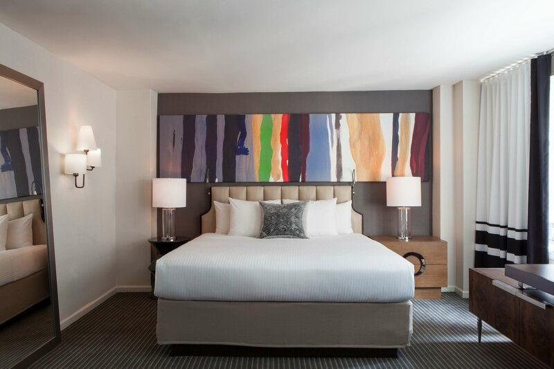 Fifty Nyc, An Affinia Hotel