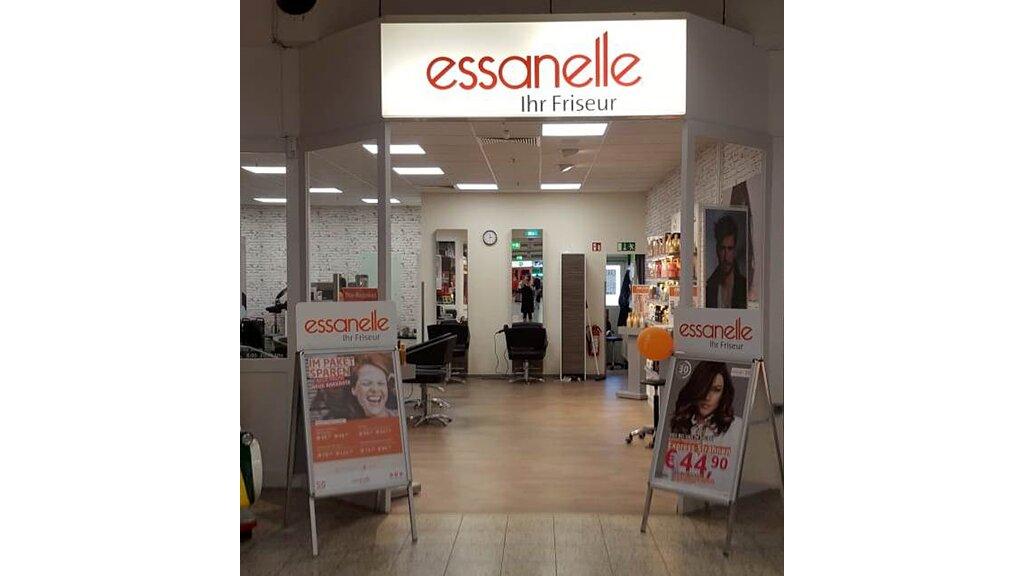 hairdressers — Essanelle Ihr Friseur — Oldenburg, photo 1