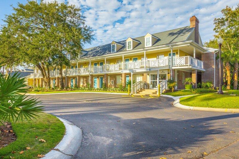Madison Inn Lodge