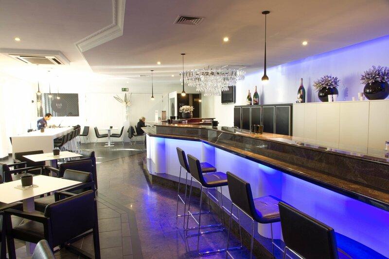 Best Western Plus Aldhem Hotel