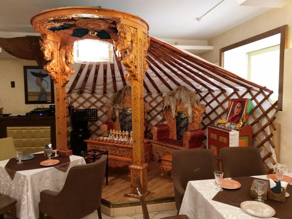 ресторан — Сэлэнгэ — Москва, фото №2