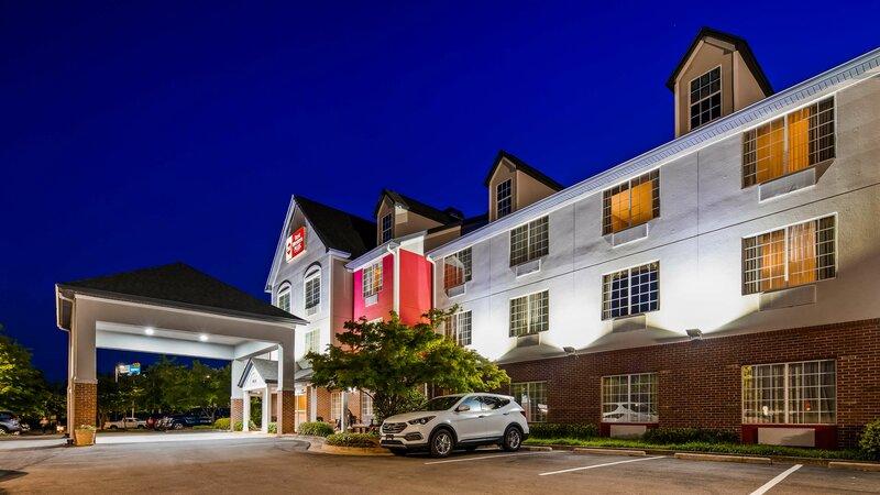 Best Western Plus Lake Lanier/gainesville Hotel & Suites