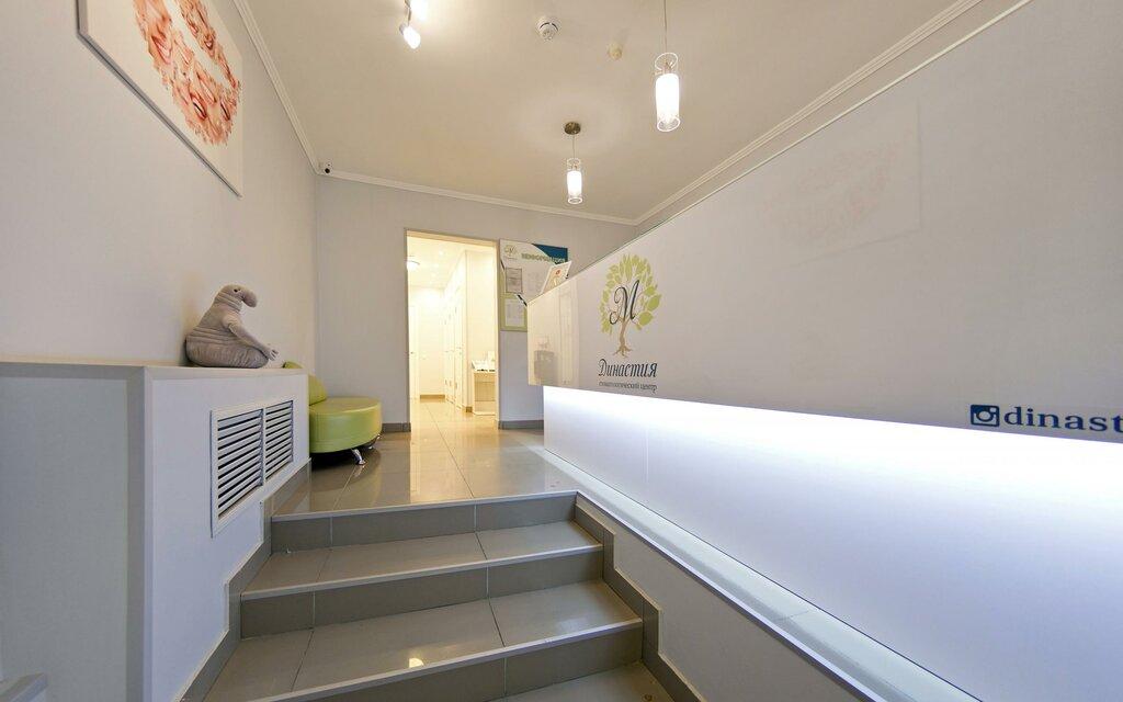 стоматологическая клиника — Стоматология Династия-М — Москва, фото №5