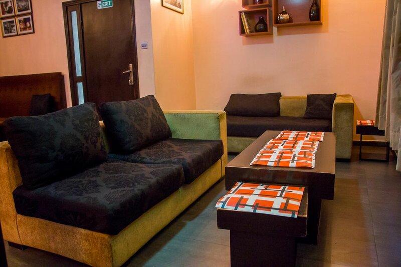 Precinct Comfort Services, Ikoyi