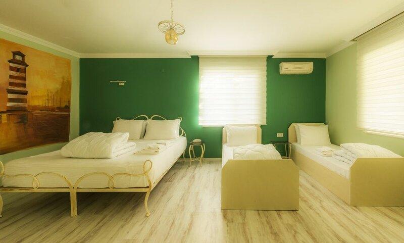 Assos Kayalar Blue Beach Hotel