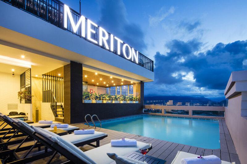 Meriton Hotel