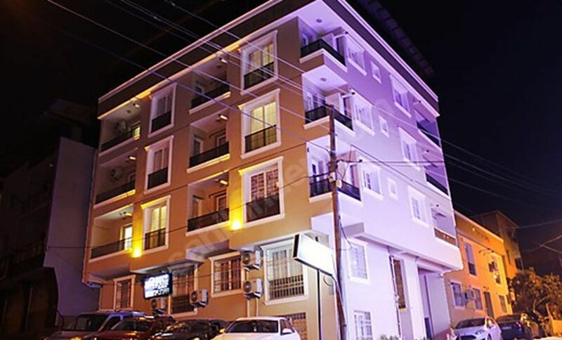 The Guest House Residence Otel