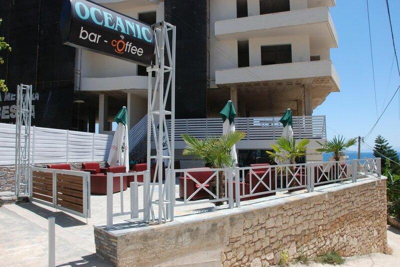 Oceanic Overview Suites