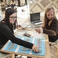 Design Lab, Услуги дизайнеров в Отрадном