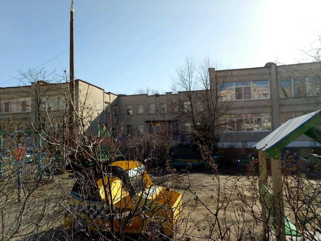 детский сад — МБДОУ детский сад № 47 — Нижний Новгород, фото №1